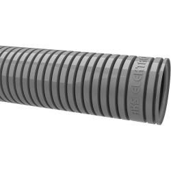 Wellrohr 50m Ø16mm Wellschlauch Isolierrohr Marderschutz Kabel Schutz Rohr
