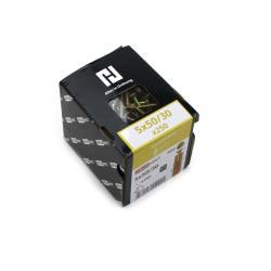 250x Holzschrauben Schrauben 5 x 50 mm Spanplattenschrauben Kreuzschlitz PZ2,Haushalt,000051371201, 4772013114901
