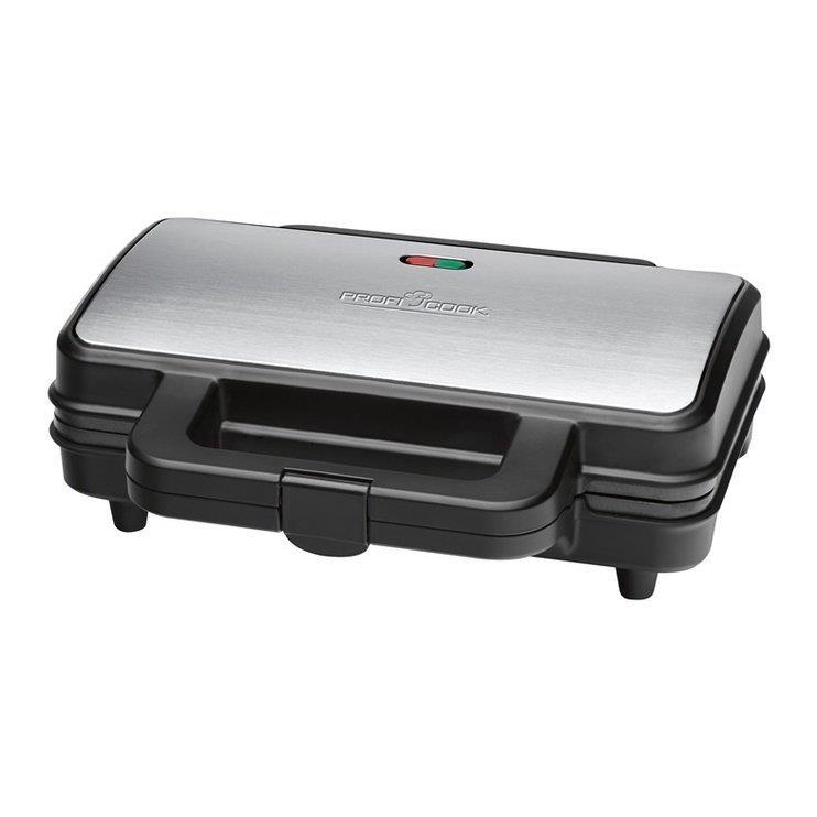 Sandwichtoaster Sandwichmaker Toaster Maker Toastscheiben Sandwichautomat,ProfiCook,PC-ST1092, 4006160010923