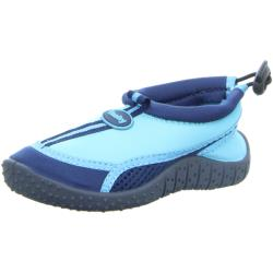 Fashy Badeschuhe Größe 29 Aqua Schuhe für Kinder  Surfschuhe Wasserschuhe