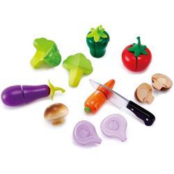 Hape Gartengemüse Küchenspielzeug Kinder Spielzeug Für Kinder ab 3 Jahre