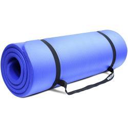 PROIRON Yogamatte 15 mm extra dick Pilates-Matte rutschfeste Gymnastikmatte