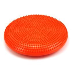 Ballsitzkissen Luftkissen mit Noppen Air Cushion Fitnesskissen Balance Board