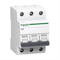 Überstromschalter 16A / 3P / C Charakteristik Leitungsschutzschalter K60N