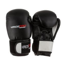 Boxhandschuhe Muay Thai Kickboxen Training Sparring Boxen 12oz Box Kampfsport
