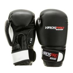 Boxhandschuhe Muay Thai Kickboxen Training Sparring Boxen 8oz Box Kampfsport