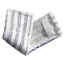 Flachwischer Ersatzbezug Wischer Reinigung Waschbürstentuch York Microfasertuch