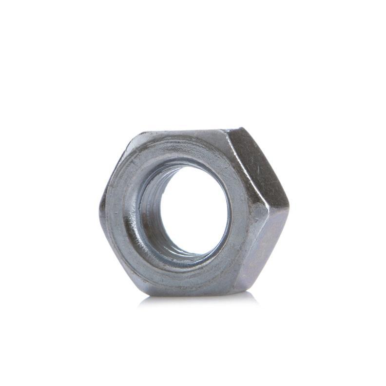 Sechskantmuttern Sechskantmutter Mutter Muttern verzinkt Stahl 30Stk. DIN 934 M8,Vagner SDH,000050571143, 2000505711430