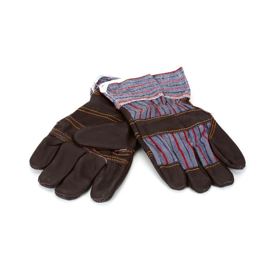 arbeitshandschuhe handschuhe schutzhandschuhe leder gr e l. Black Bedroom Furniture Sets. Home Design Ideas