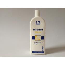 Becher Frischduft Citrus 750 ml Sanitärduft Toilettenduft Kloluft