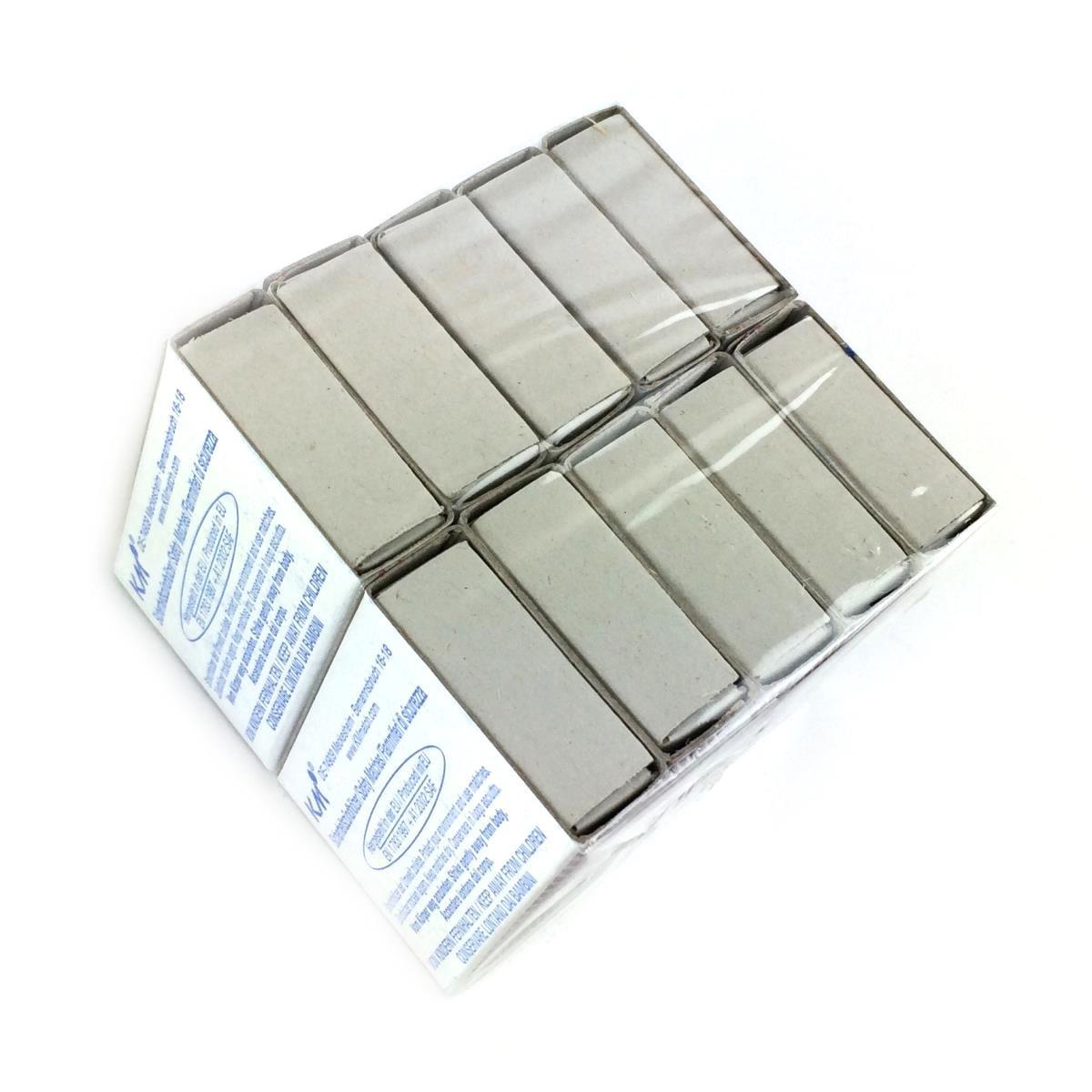 Europa Streichhölzer, Zündhölzer, Zündholzschachtel, 10 er Pack,KM Zündholz International,4004753000504, 4004753000504